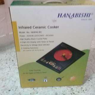 Hanabishi induction Cooker