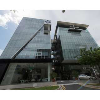 380sqft Office Space for Lease | Window Unit | Close to REDHILL MRT