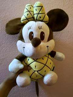 Minnie Mouse Pineapple 20cm