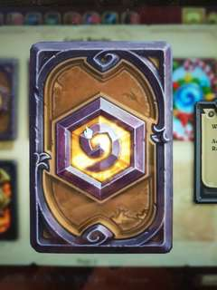 Hearthstone Acc + FREE Overwatch acc