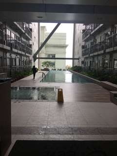 Semi Furnished CONDO UNITS NEAR DLSU Manila