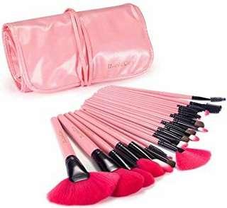 Brush set makeup for you 24 pcs