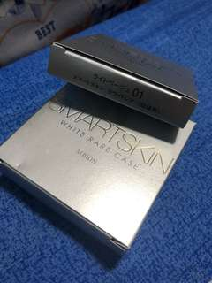 Albion Smarr Skin White Rare Refill + case: 010