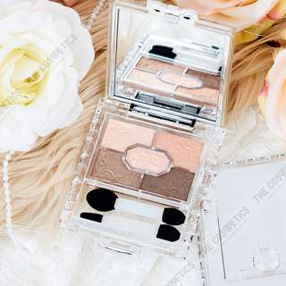 Jill Stuart eye Shadow Ribbon Couture eyes: 14 Fur beige