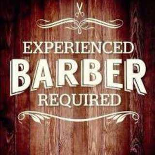 Barber / Partner / Rental