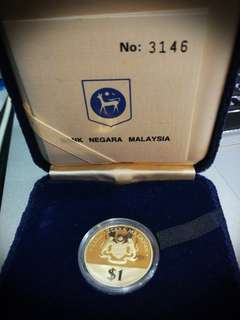 Syiling RM1 *Limited Edition