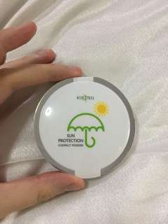 Kulitku Sun Protection compact powder