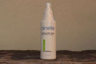 Clinelle Soothing Skin toner