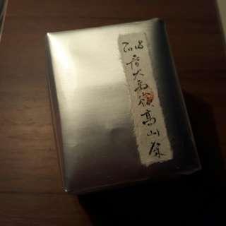 🚚 頂級高山茶