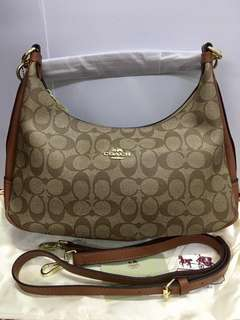 COACH BAG AUTHENTIC QUALITY