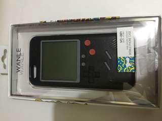 遊戲機手機殼