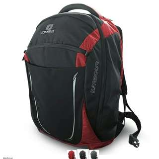 Consina Harbour Notebook Backpack