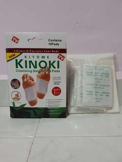 KINOKI cleansing Detox Pads