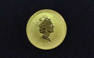 999 Gold - Australia Gold Coin ❤️❤️