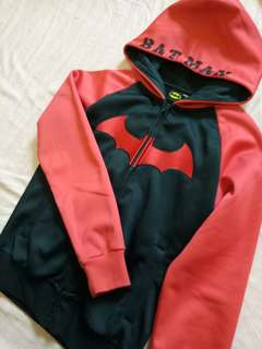Batman Hoodies Original FreePost