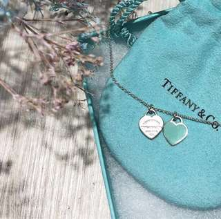 Tiffany&Co.經典頸鏈