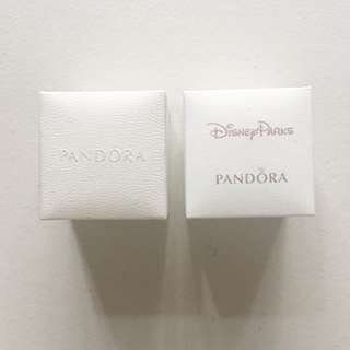 SET: PANDORA Charm Box (Empty)