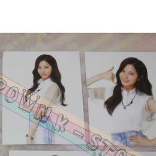 [CRAZY DEAL 90% OFF FROM ORIGINAL PRICE][READY STOCK]GIRLS GENERATION SNSD SEOHYUN KOREA OFFICIAL POSTCARD 2PC; ORIGINAL FR KOREA (PRICE NOT INCLUDE POSTAGE); POSLAJU:PENINSULAR AREA :RM10/SABAH SARAWAK AREA: RM15