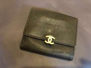 🚚 Chanel 皮夾