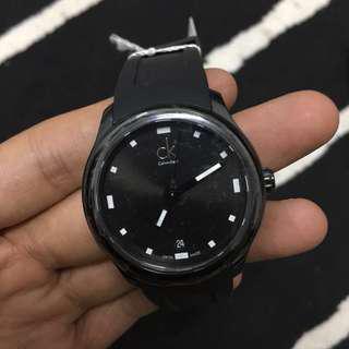 (Junk) Ck Watch K2V214D1