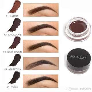 [Open PO] Focallure Eyebrow