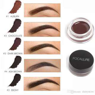 [Open PO] Focallure Eyebrow