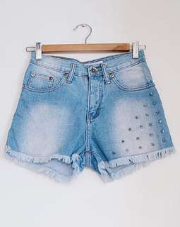 Next Jeans Denim Shorts