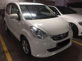 Perodua myvi 1.3 (A) 2013