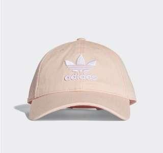 Adidas Trefoil Classic Cap - Pink CV8143