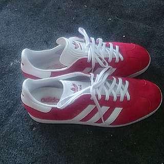 Adidas Gazelle Red Ori