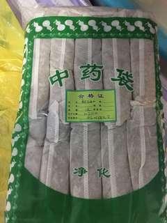 艾草薑皮藥包$50蚊11包