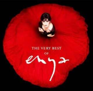 arthlp ENYA The Very Best Of 2LP Vinyl Record (Brand New Sealed)