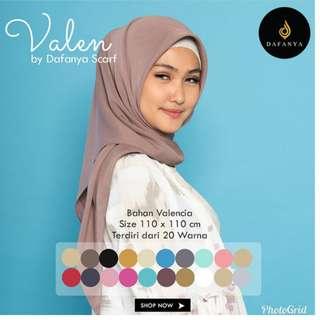 Valent by Dafanya