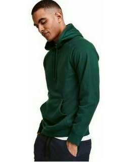 H&M Unisex Hoodie Sweatshirt