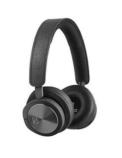 B&O Beoplay H8i Bluetooth wireless noise cancellation headphones