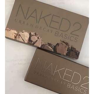 Naked Basics 2 - NEW