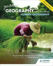 Geography Tuition!