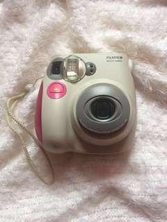 Fujifilm Instax Mini 7s