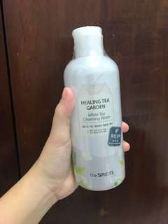 The Saem Cleansing Water