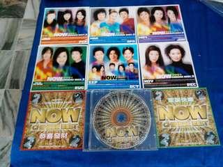 CHINESE NOW 2(宣传CD非卖品)