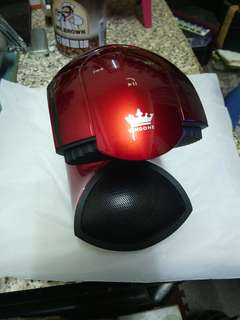 🚚 K88小海螺藍芽喇叭音響 Touch panel  Bluetooth speaker
