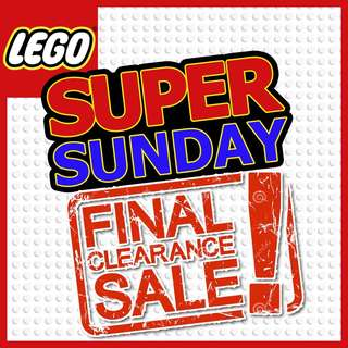 LEGO CLEARANCE SALE!! ALL MUST GO!! STAR WARS 75212 75189 75889 70654