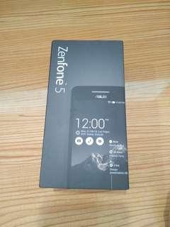 Box Kotak Asus Zenfone 5