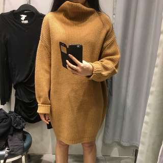 H&M Cashmere Blend Sweater