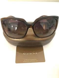 Gucci sunglasses -AUTHENTIC