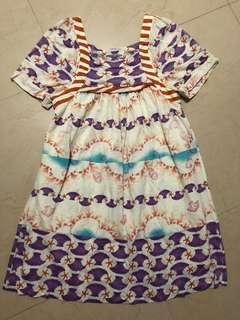 Tsumori Chisato dress tunic