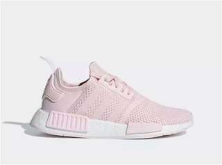 Adidas NMD R1 Orchid Tint Release Date 01 July 18