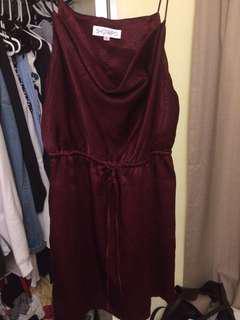Showpo cowick dress