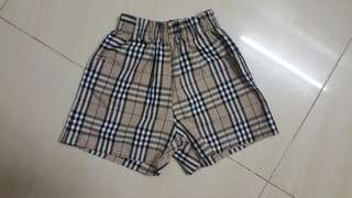 mix boy n girls shorts