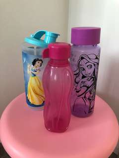 3 for $5 clearance 🔻Tupperware Water bottle